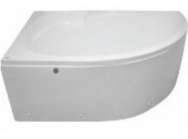 Ванна акриловая KO&PO 150х100 см левая 4038