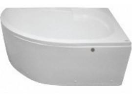 Ванна акриловая KO&PO 150х100 см правая 4038