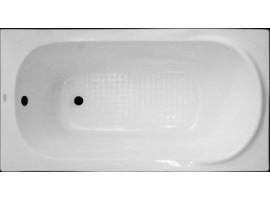 Ванна акриловая KO&PO 120х70 см 4001