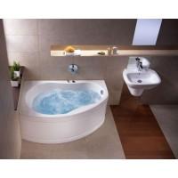 Ванна акриловая Kolo Promise 170х110 левая