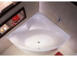 Ванна акриловая угловая Kolo Relax 150х150