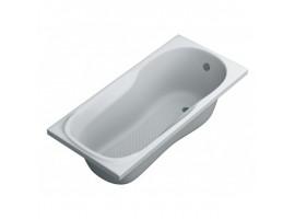 Ванна акриловая Swan KATRIN 150х70 см