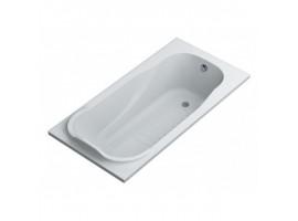 Ванна акриловая Swan MIRA 140х70 см