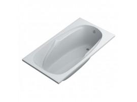 Ванна акриловая Swan SIMONA 150х80 см