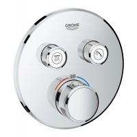Смеситель для душа термостатический Grohe SmartControl 29119000